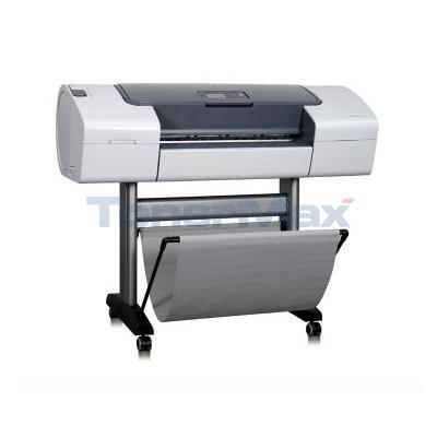 HP Designjet T620 24in